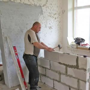 Строительство кулинарной лавки в Балашихе